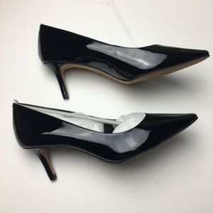 Vince Camuto Kemira Womens Pumps Size 7.5 M Black